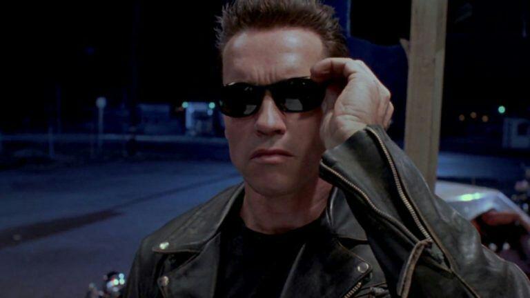 Movie Screenshot of Terminator 2: Judgment Day