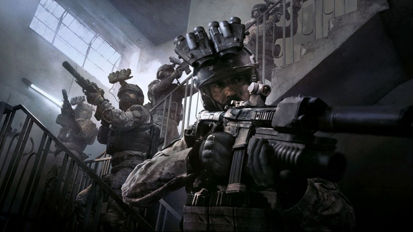Call of Duty: Modern Warfare на РС нужно 175 ГБ