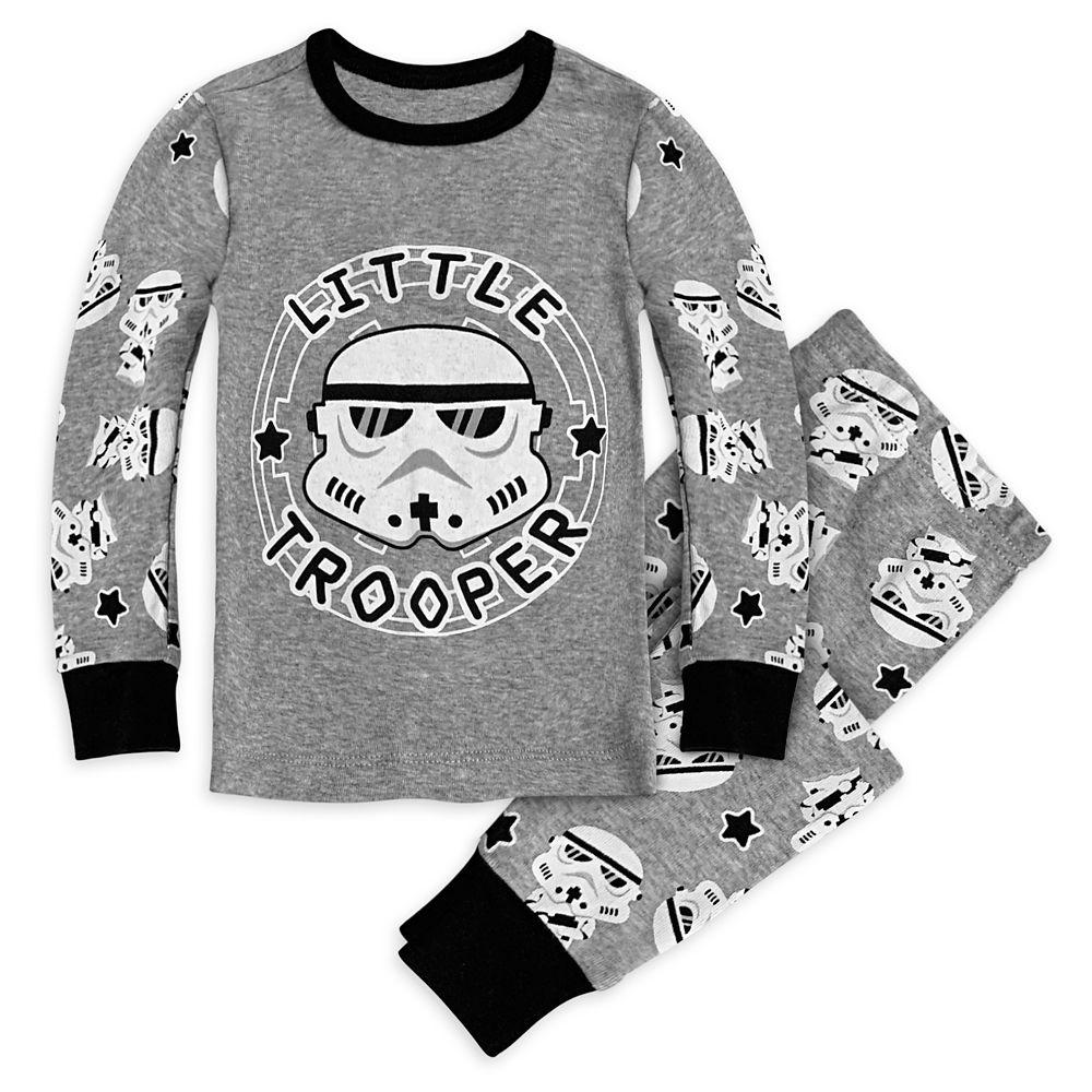 Stormtrooper PJ PALS for Baby – Star Wars