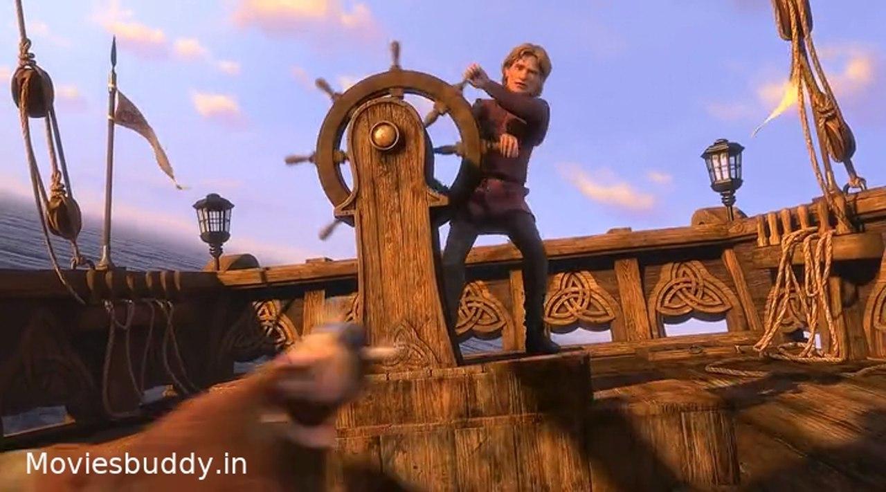 Movie Screenshot of Shrek the Third