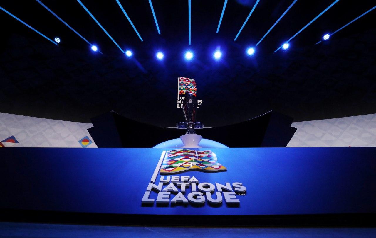 Лига наций УЕФА: кто выиграет второй турнир в истории