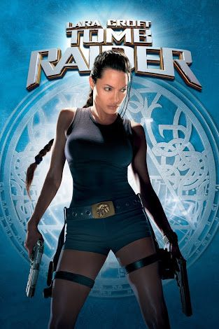 Free Download Lara Croft: Tomb Raider Full Movie