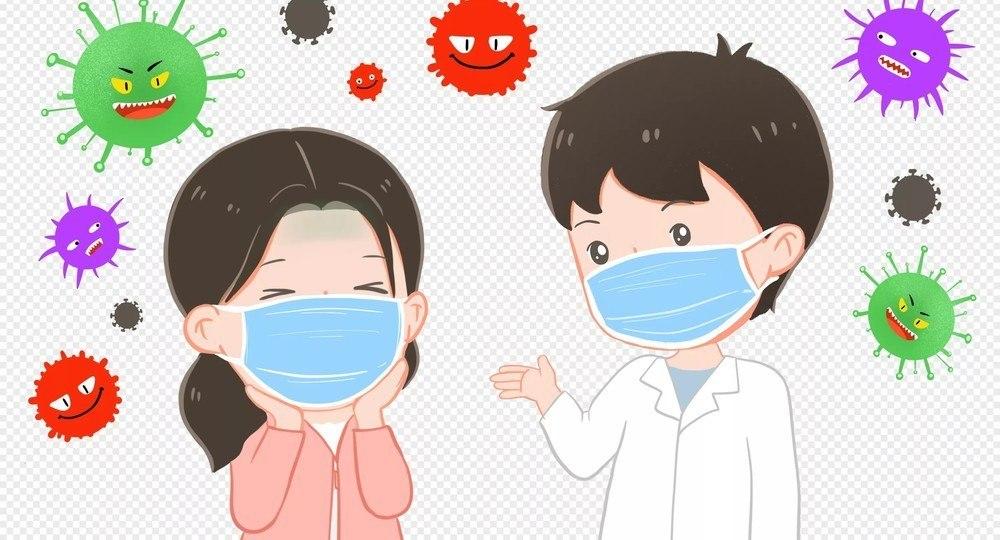 Роспотребнадзор дал рекомендации по профилактике заболеваний у детей