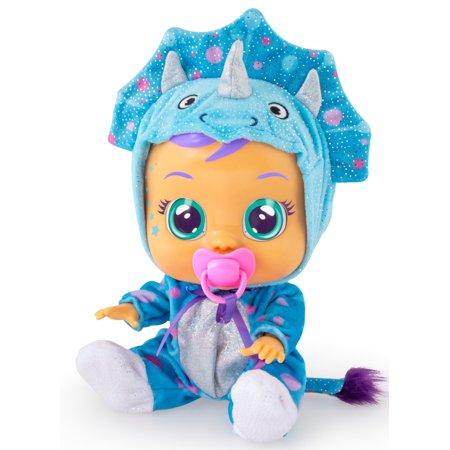 Cry Babies Tina Doll (Walmart Exclusive)