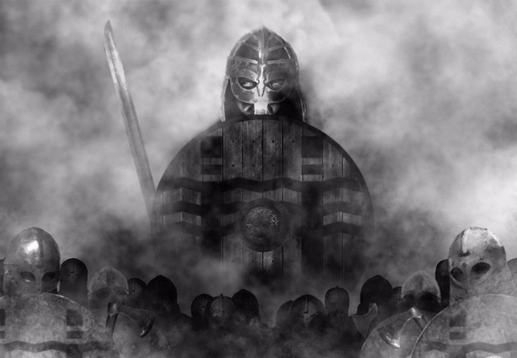 мурата фото воин славян принадлежащие так называемому