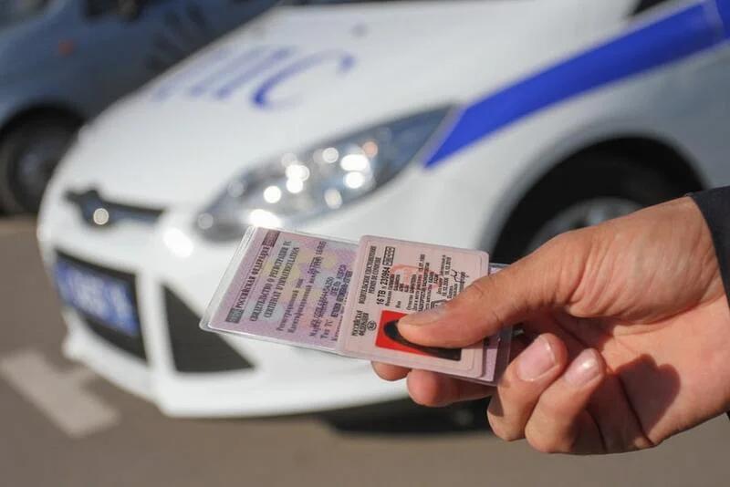 Мошенника оказывающего «фейковую» помощь в получению ВУ задержала Хабаровская полиция