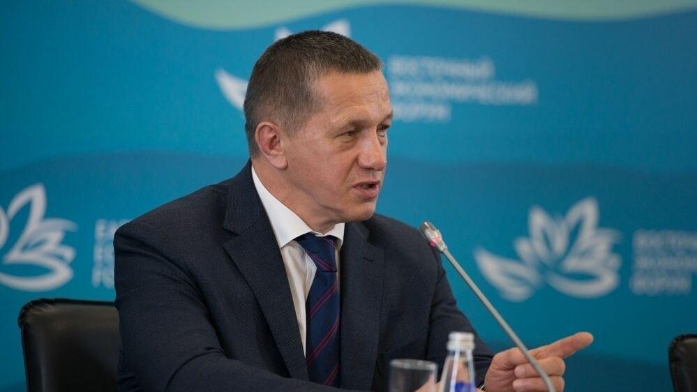 Трутнев высказался о митингах в Хабаровске