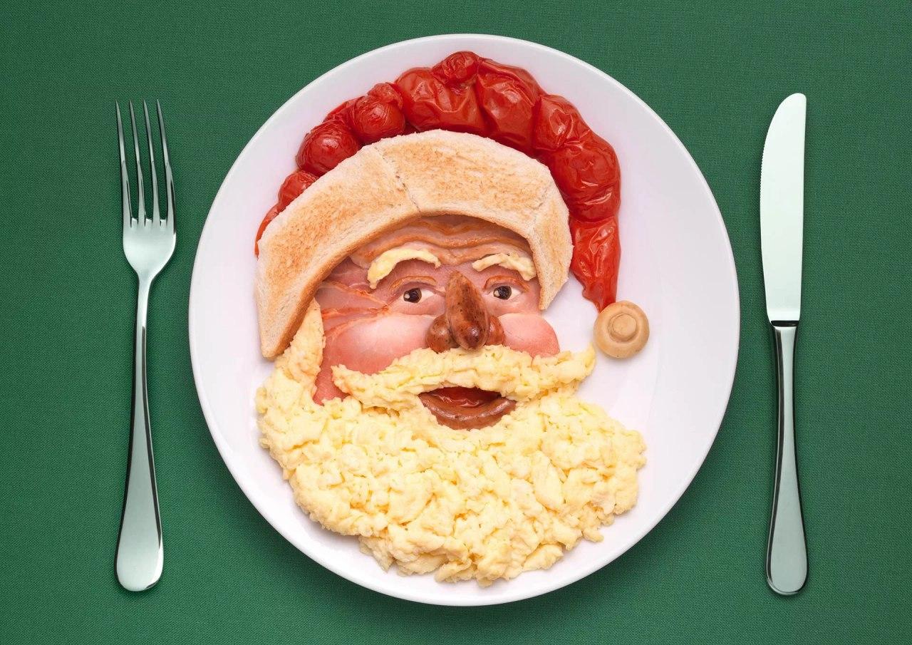 Надписью, прикольная картинка о еде