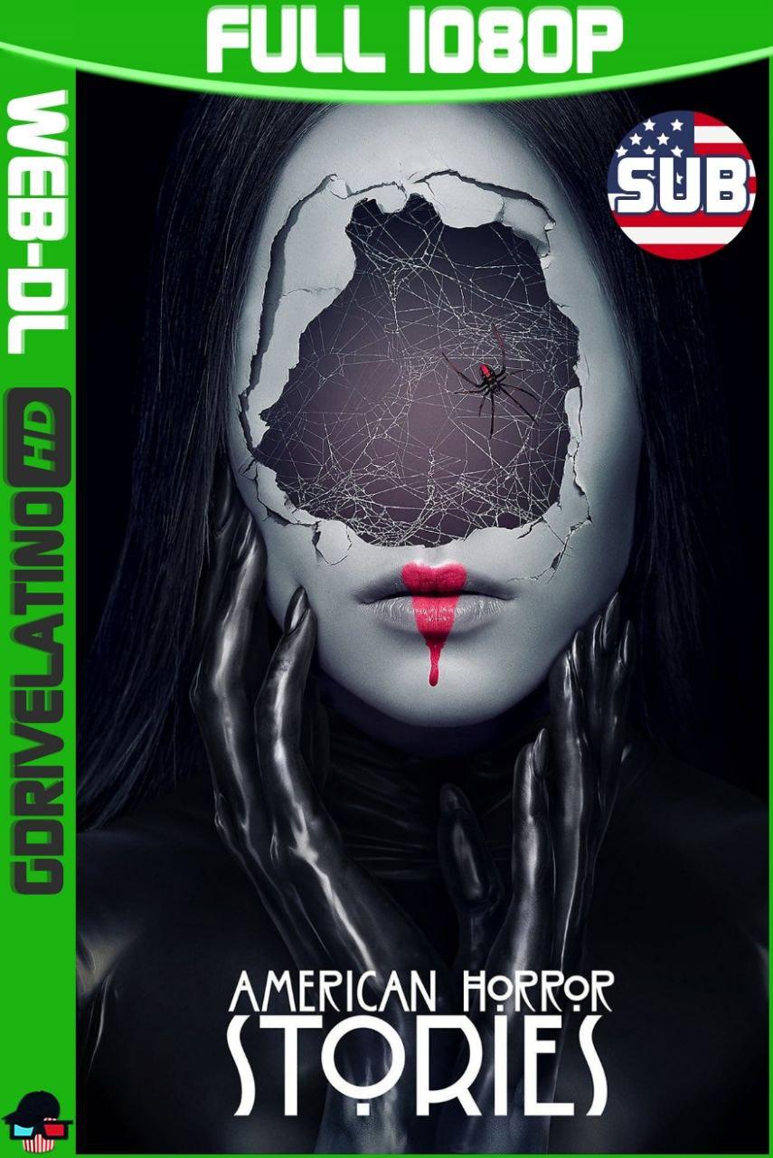 American Horror Stories (2021) Temporada 01 [04/07] WEB-DL 1080p Subtitulado MKV