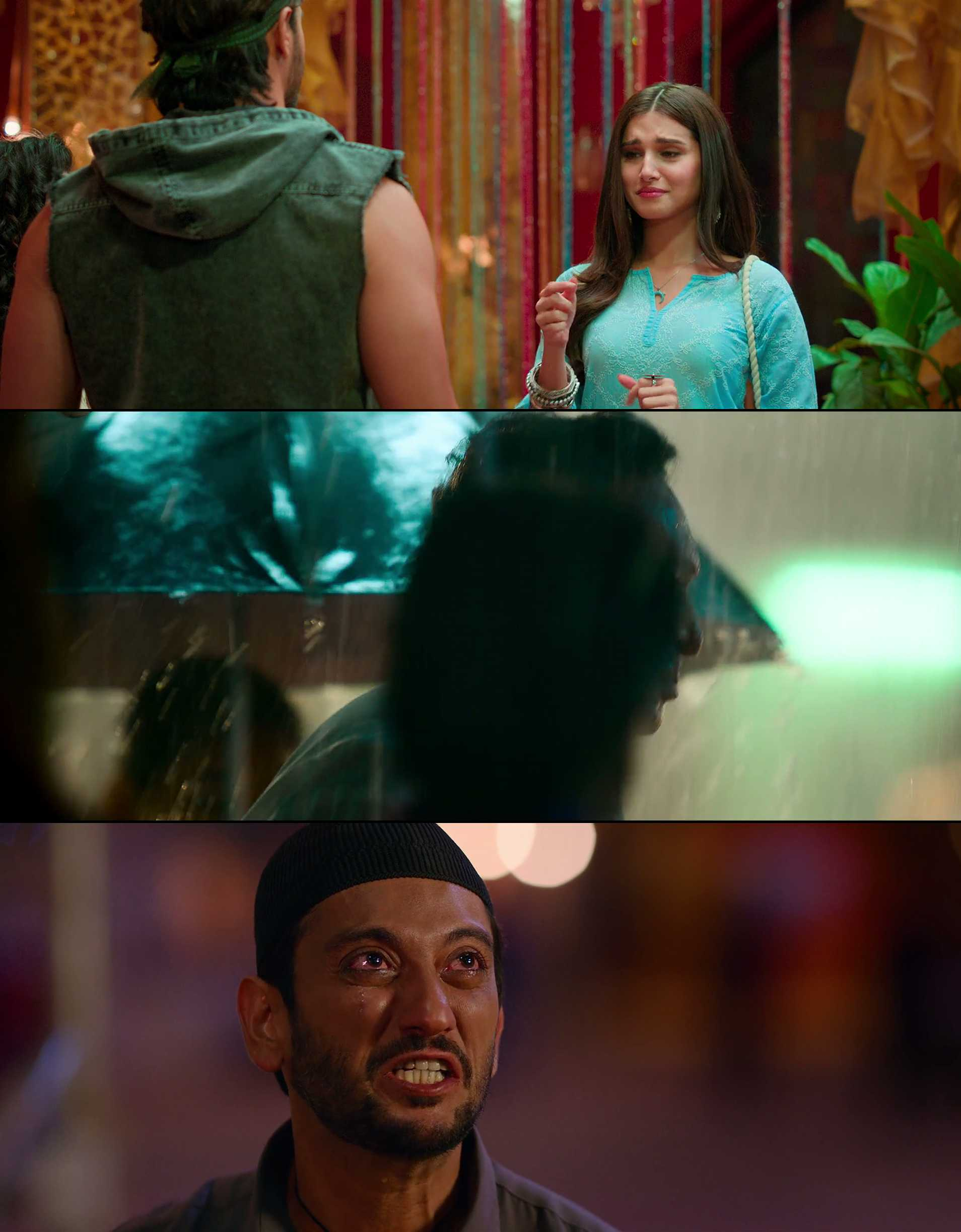 Screenshot of Marjaavaan Movie