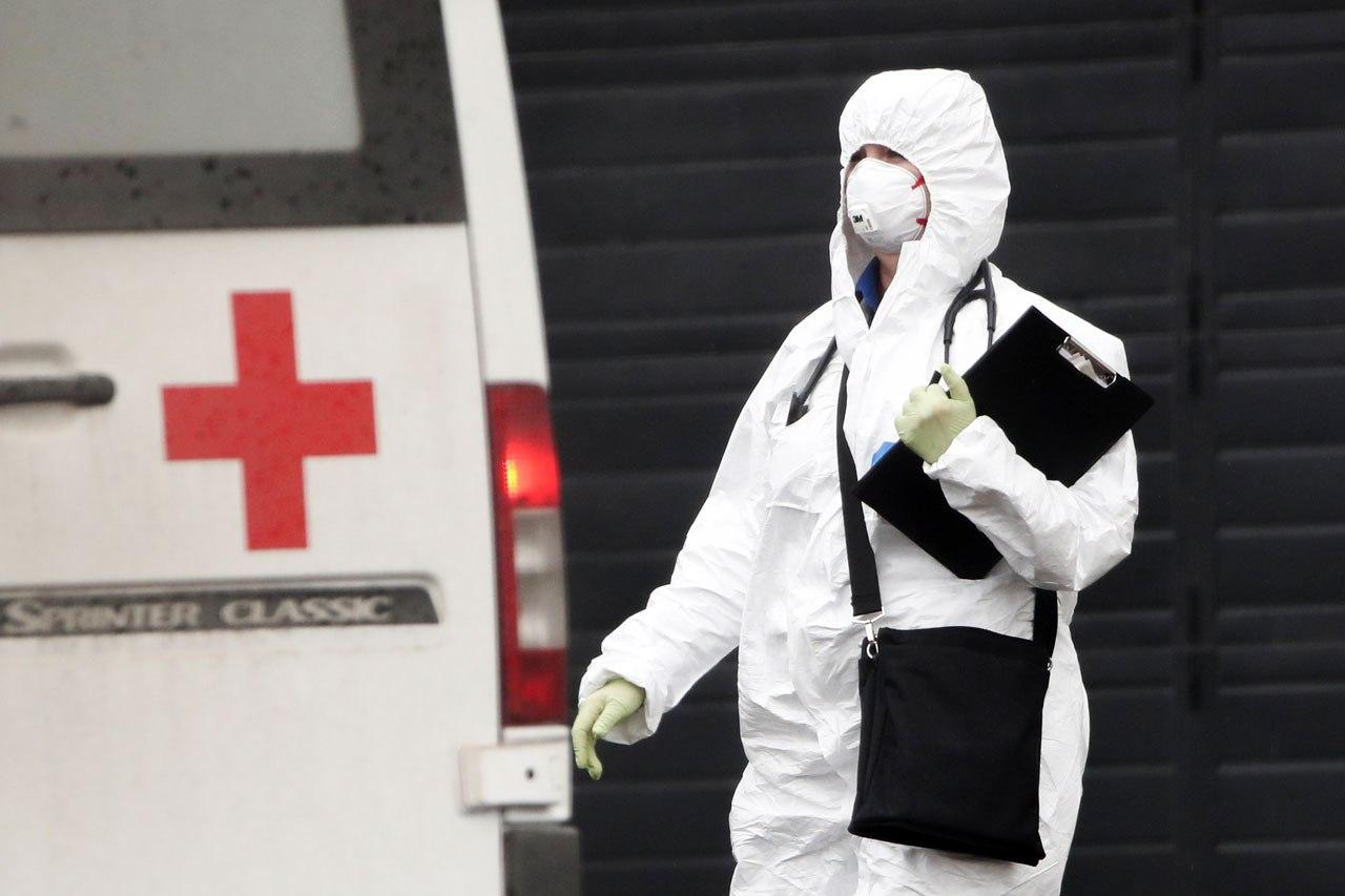 ВОЗ: Мир все дальше от завершения пандемии коронавируса