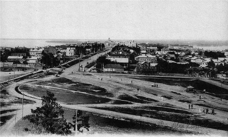 Площадь Свободы (Хабаровск)