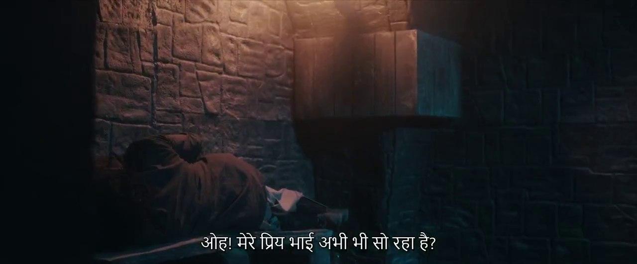 Avane Srimannarayana [2019] Kannada [Hindi Subtitles] 1080P – 3GB | 720P – 1.2GB | 480P – 700MB | 360P – 400MB-Cinevood Exclusive
