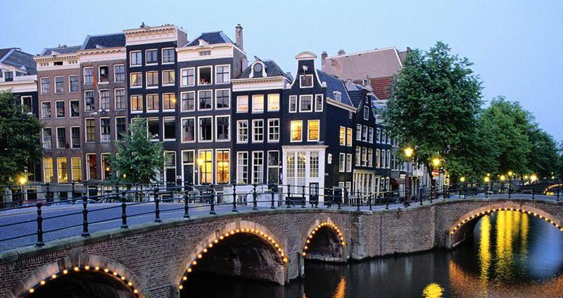 голландия вакансии