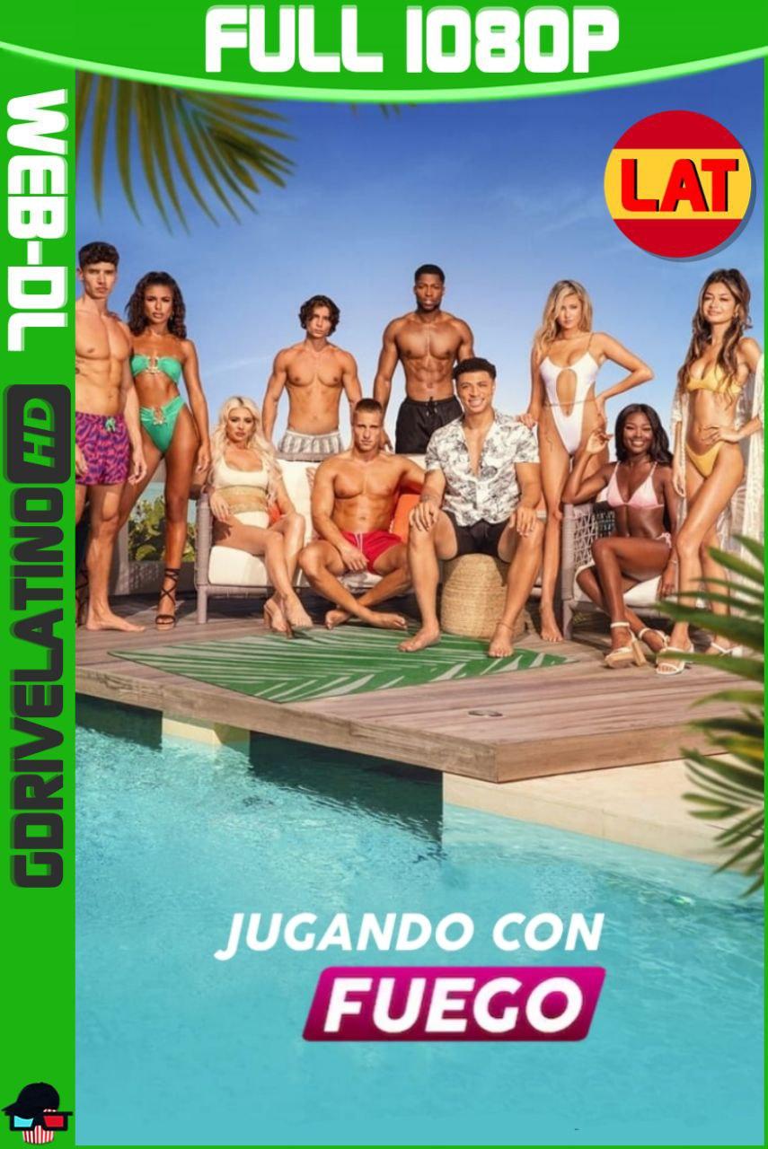 Jugando con Fuego (2021) Temporada 02 NF WEB-DL 1080p Latino-Ingles MKV