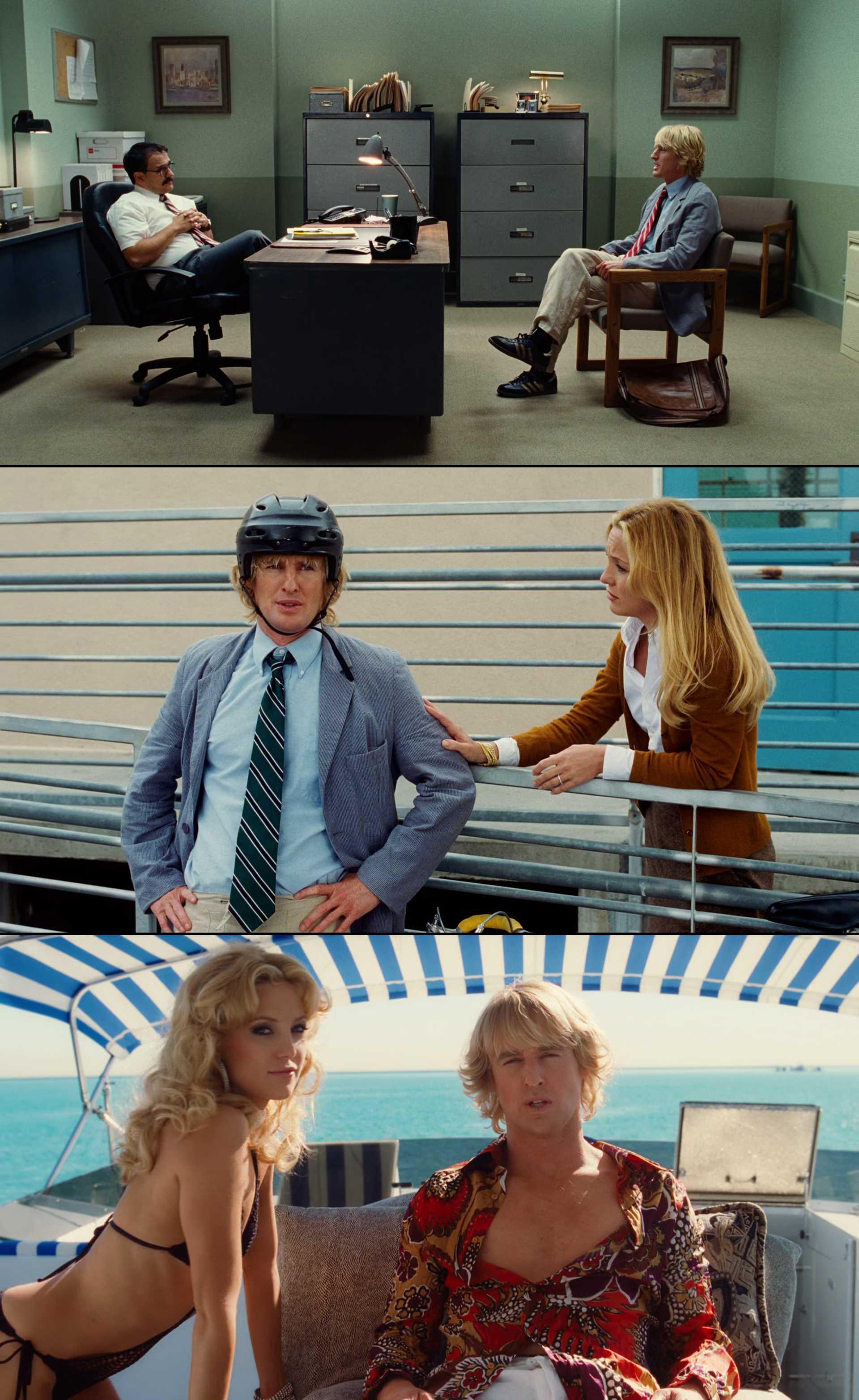 Screenshot of You, Me and Dupree Movie
