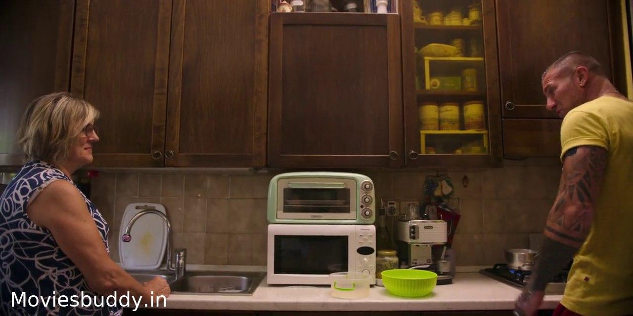 Movie Screenshot of Home Game