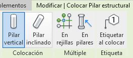 Pilar vertical