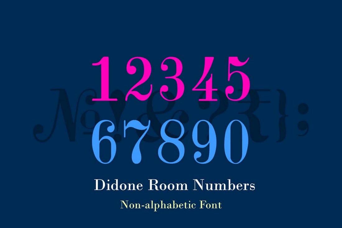 Didone Room