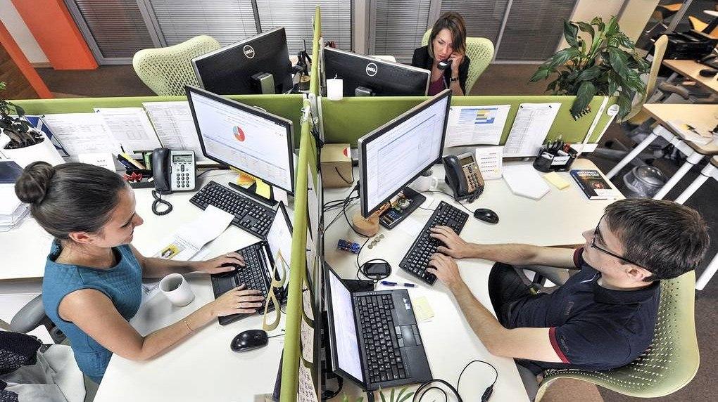 В России резко выросли спрос на IT-специалистов и их зарплаты