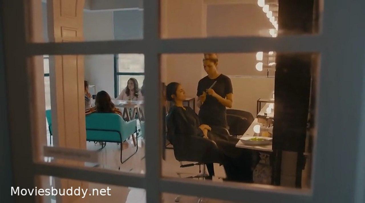 Movie Screenshot of Churails