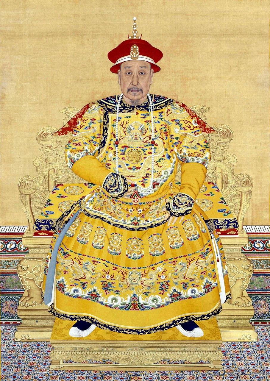 роду китайский король картинки фото-картинке ниже