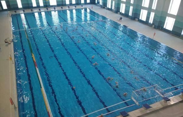 В Хабаровске инвестор планирует построить 50-метровый бассейн