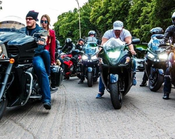 Закрытие байкерского сезона пройдет в Хабаровске
