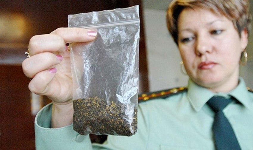 В Хабаровске изъято почти 20 килограммов наркотических веществ