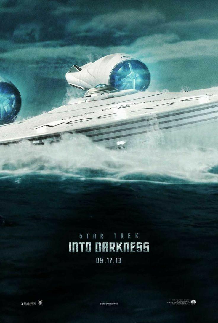 Free Download Star Trek Into Darkness Full Movie