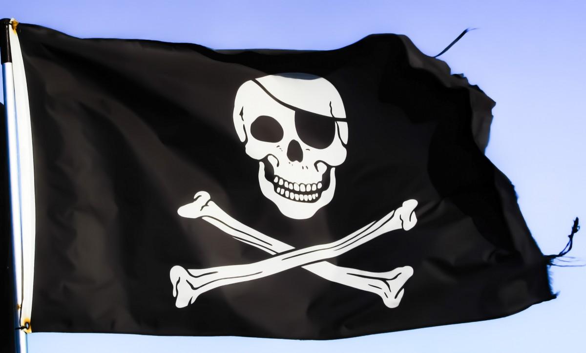 Piratear es demasiado sencillo