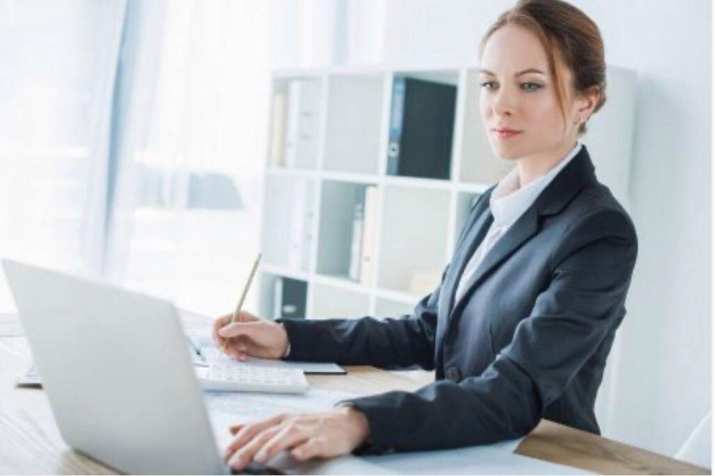 Работа бухгалтером в москве неполная занятость как быстро закрыть ип