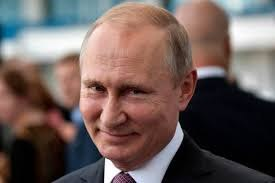 Путин: «Скучно, девочки»