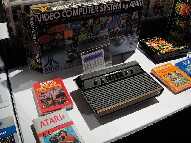 Atari создаёт собственную криптовалюту! Atari Token
