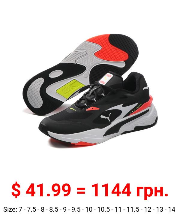 RS-Fast Tech Men's Sneakers