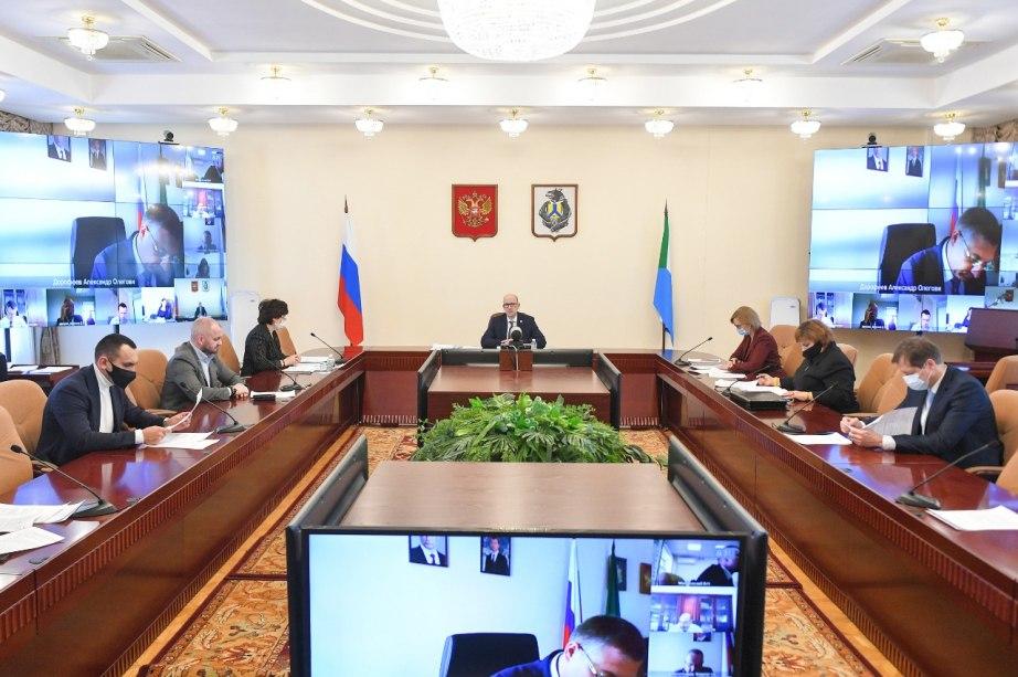 Театрам и стадионам разрешат работать со 100% загрузкой в Хабаровском крае