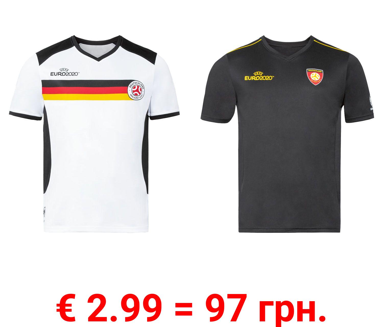 Trikot Herren, Deutschland UEFA Fußball-EM