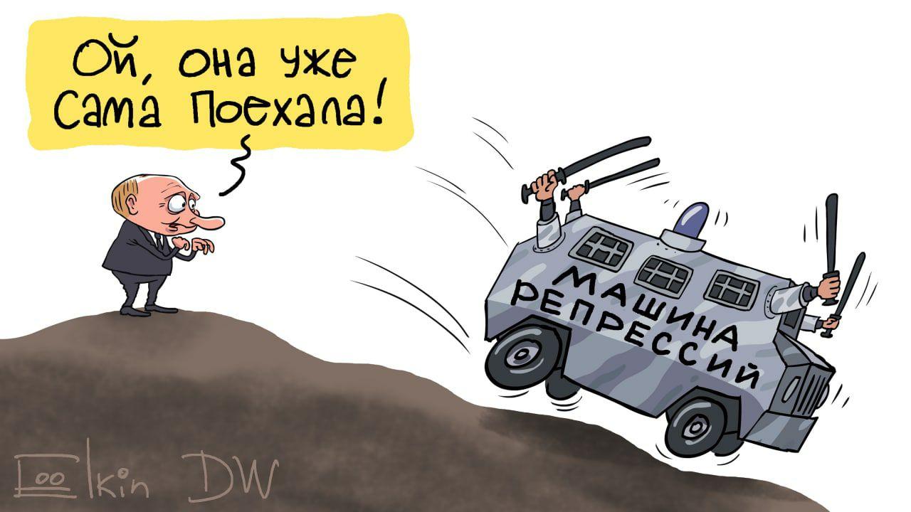 Гудков – Telegram