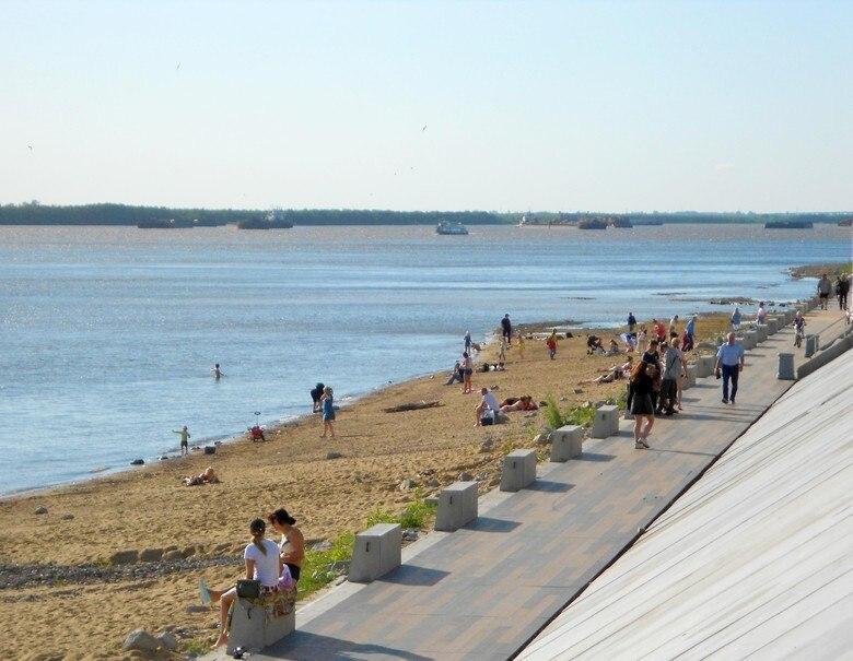 Хабаровчане, где вы планируете отдохнуть этим летом?