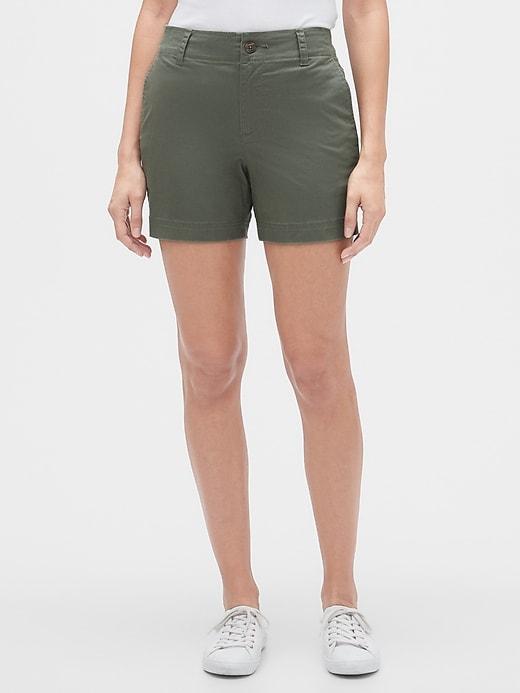 """5"""" Khaki Shorts"""