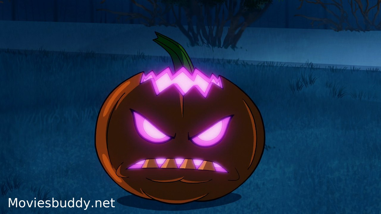 Movie Screenshot of Happy Halloween, Scooby-Doo!