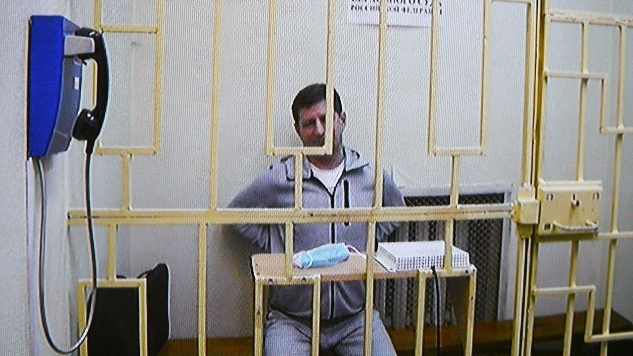 Экс-главе Хабаровского края Фургалу предъявили окончательное обвинение