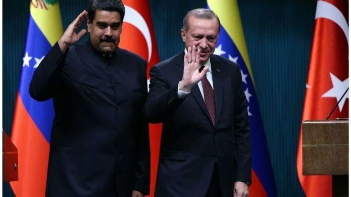 La Odisea Kurda y la masacre de Erdogan apoyada por el gobierno venezolano