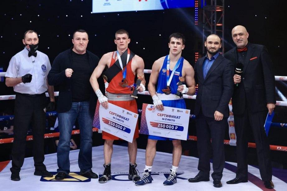 Спортсмены края завоевали награды первенств Европы и России