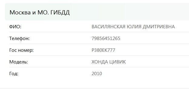 Юлия Василянская - от эскортницы до сутенерши путь в пять лет 40