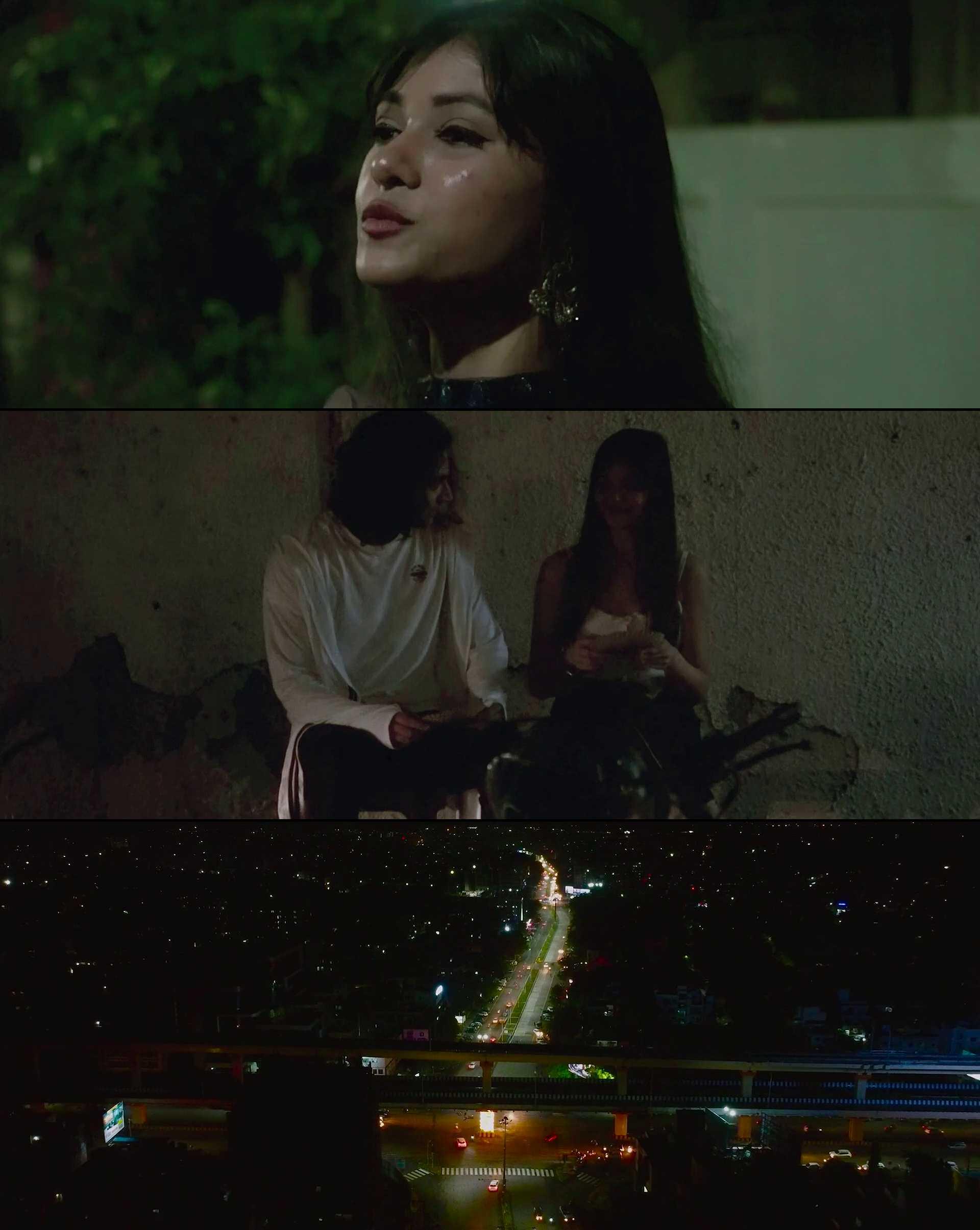 Screenshot of Teri Diwali Meri Christmas Movie