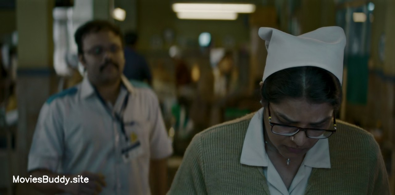 Video Screenshot of Mumbai Diaries 26/11