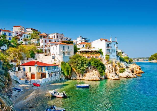Как получить ВНЖ в Греции - самое дешевое в Европе?