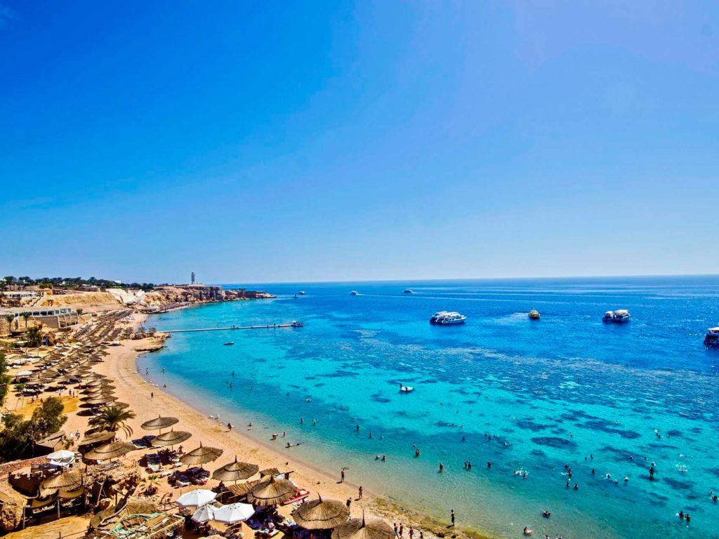 В Египет из Хабаровска запускают прямые рейсы