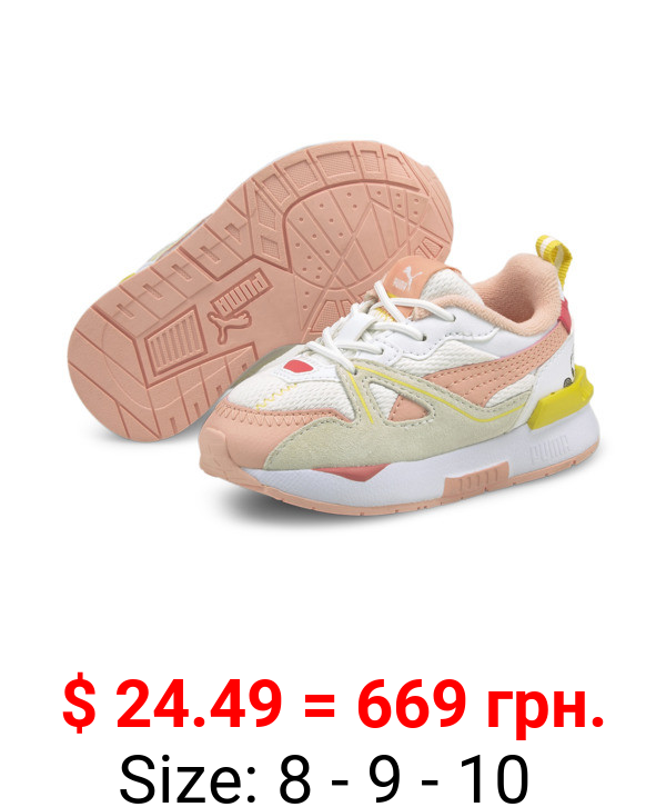 PUMA x PEANUTS Mirage Mox Toddler Shoes